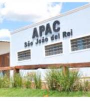APACs de São João del-Rei